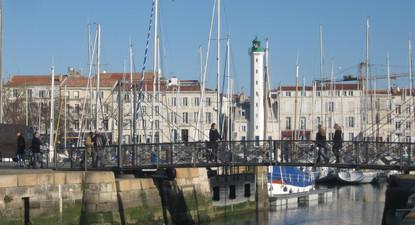Croisière en Catamaran ou en Voilier à la Rochelle