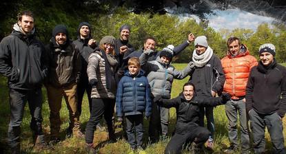 Stage de survie sur 2 jours spécial famille près de Périgueux en Dordogne