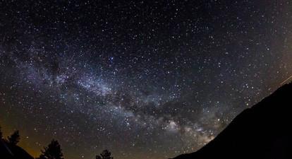 Randonnée Nocturne et Observation Astronomique au cœur du Mercantour