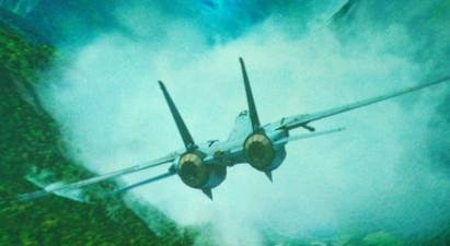 Simulateur de Vol en Avion de Chasse à St Tropez ou Roquebrune-sur-Argens