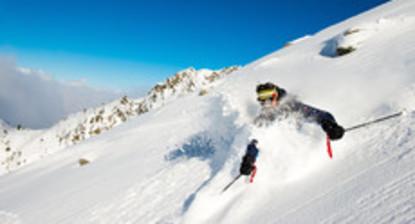 Ski Hors Piste à 4 ou 6 à proximité du Mont-Blanc au cœur des Alpes