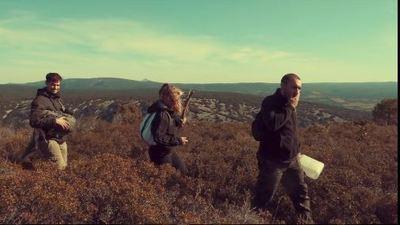 Escape Game sous la forme d'un stage de survie près de Montpellier