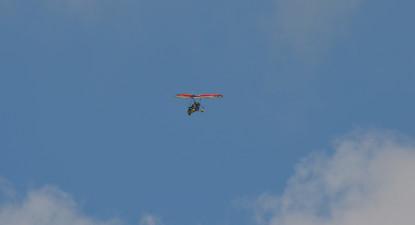 Initiation au pilotage d'ULM ou vol en ULM près de Provins