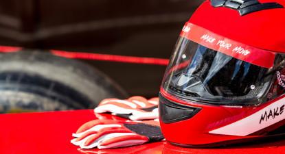 Simulateur de Formule 1 près de Narbonne