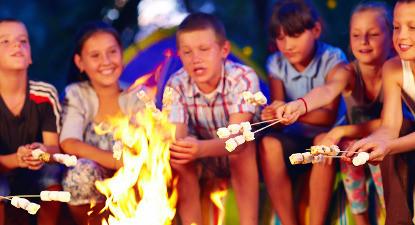 Séjour pour enfant équestre ou nature à Marmande près d'Agen - 7 jours/6 nuits