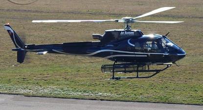 Baptême de l'air en Hélicoptère depuis la Drôme - Vol à Valence