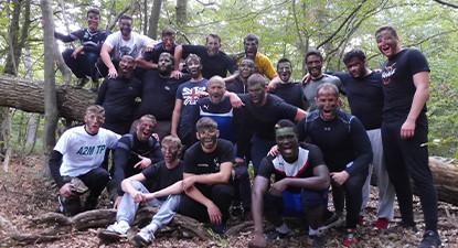 Stage commando et bootcamp près de Montpellier