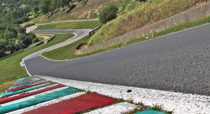 Stage de pilotage en Porsche Cayman T 718 - Circuit de Charade