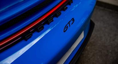Stage de Pilotage en Porsche 992 GT3 - Circuit de Vaison