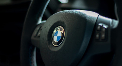 Baptême de drift en BMW M3 - Circuit de Folembray