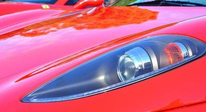Pilotez la Ferrari F8 Tributo - Circuit de Fay de Bretagne
