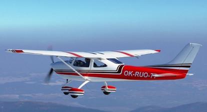 Pilotage ou baptême de l'air en avion près de Bordeaux