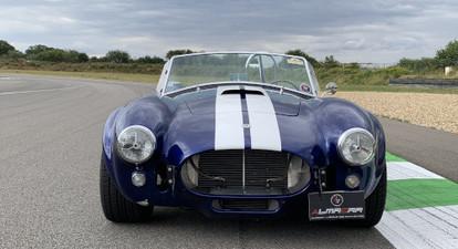 Pilotage de 2 voitures (Porsche, Ferrari, Lamborghini...) - Circuit de Folembray