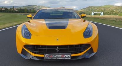 Pilotage de 2 voitures (Porsche, Ferrari, Lamborghini...) - Circuit de Mornay