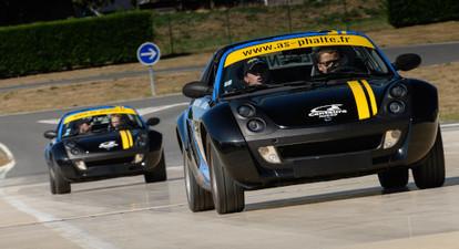 Stage pilotage enfant (Porsche, Lamborghini...) - Circuit Hénin-beaumont