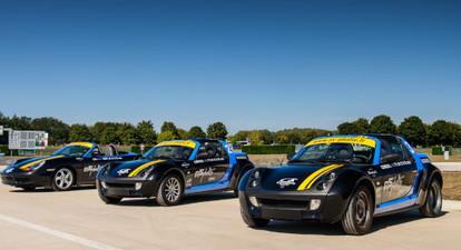 Stage pilotage enfant (Porsche, Lamborghini...) - Circuit de Viarmes