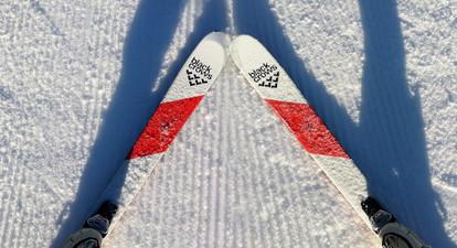 Cours privé de ski à Samoëns