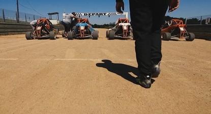 Stage de pilotage en Cross-Car près de Nantes