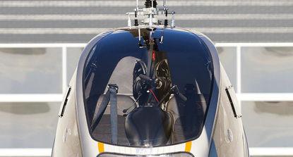 Initiation au pilotage d'Hélicoptère à Amiens