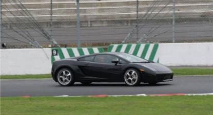 Stage de Pilotage en Lamborghini Gallardo - Circuit de Dijon Prenois