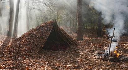 Stage bushcraft ou stage survivalisme près de Montargis