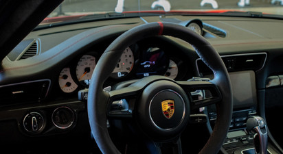 Stage de Pilotage en Porsche 911 GT3 club sport - Circuit Dijon Prenois