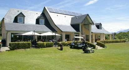 Séjour golf au Domaine du Golf de Bigorre près de Tarbes