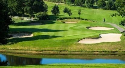 Séjour golf dans un hôtel 4* près de Saint-Malo