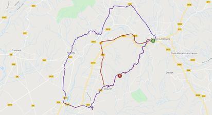 Location de Vélo Electrique à Vaison la Romaine