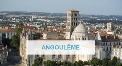 Vol en Montgolfière à Angoulême