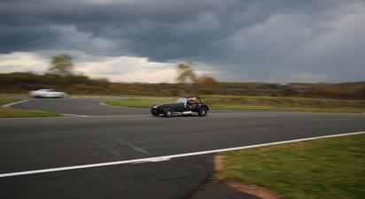 Stage de pilotage Caterham Cup 1600K - Circuit de Château Gaillard