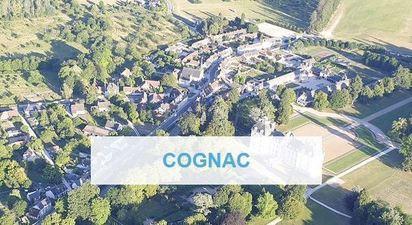 Vol en Montgolfière à Cognac