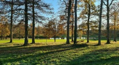 Séjour gourmand et golfique au Domaine de Roncemay