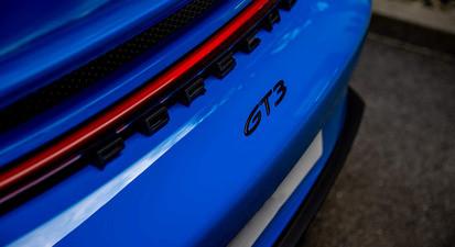 Stage de pilotage Porsche 992 GT3 – circuit de château Gaillard