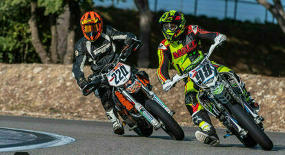 Roulage et Stage Coaching Moto - Circuit Driving Center