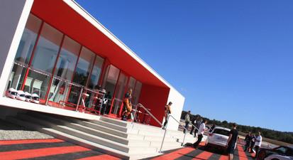 Pilotage en Porsche 992 GT3  - Circuit Paul Ricard Driving Center