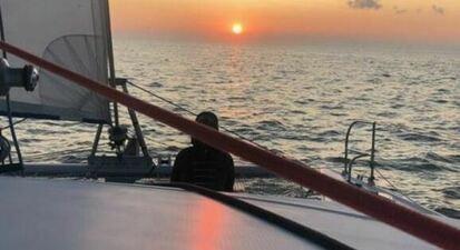 Balade en Catamaran dans le Sud-Vendée