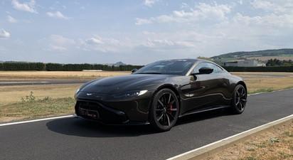 Pilotage de 2 voitures (Porsche, Ferrari, Lamborghini, ...) -  Circuit de Magny-Cours