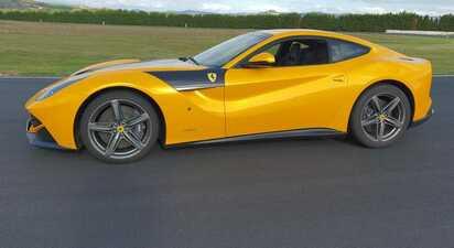 Pilotage de 2 voitures (Porsche, Ferrari, Lamborghini, ...) -  Circuit de Dijon-Prenois
