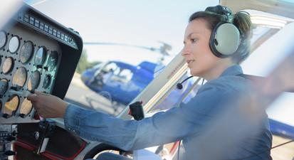 Initiation au pilotage d'hélicoptère à Vannes