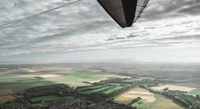 Week-end d'initiation au pilotage d'un ULM Pendulaire en Bourgogne