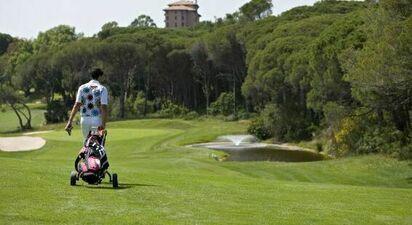 Séjour golf au dans un hôtel de charme à Saint-Raphaël