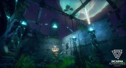 Escape game immersif à Lieusaint en Seine-et-Marne