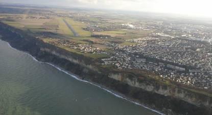 Initiation au Pilotage d'Hélicoptère au Havre