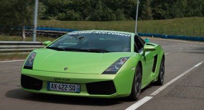 stage pilotage lamborghini gallardo sur circuit trappes. Black Bedroom Furniture Sets. Home Design Ideas