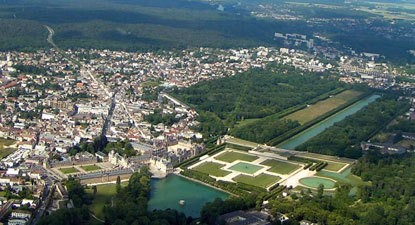 Baptême en ULM près de Melun - Survol des Châteaux d'Ile-de-France