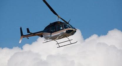 Vol en hélicoptère près de tours à la découverte de Chenonceau