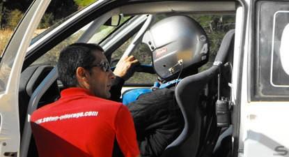 Stage de Pilotage Rallye à Aix-en-Provence