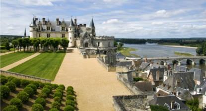 Baptême en hélicoptère - Vol dans le ciel du Val de Loire