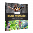 Infini Pass Joyeux Anniversaire - 100% Aventure